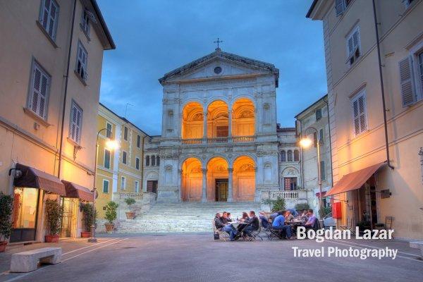 Massa Cathedral, Italy