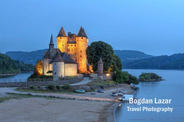 Chateau de Val, France