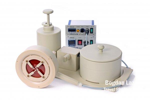 Product: Vapor Phase Hydrofluoric Acid Etcher
