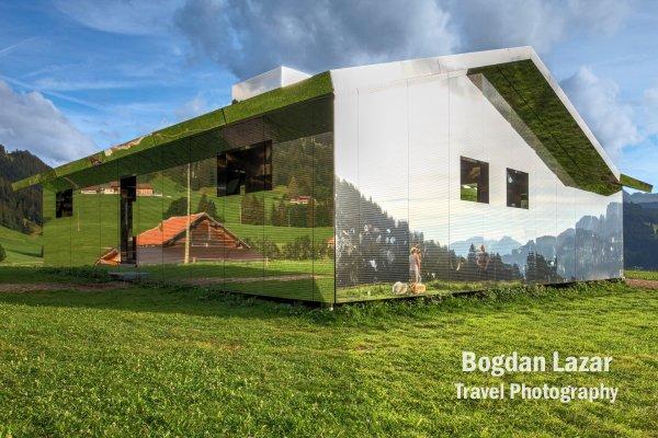 Mirage, Gstaad, Switzerland
