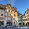 The Ring Square, Bienne, Switzerland