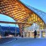 Cité du Temps, Biel / Bienne, Switzerland