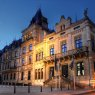 Grand-Ducal Palace in Luxembourg City