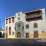 Columbus house, Las Palmas de Gran Canaria, Spain