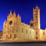 Cathedral of Siena, Italy