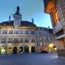 Town Hall, Place de la Palud, Lausanne, Switzerland