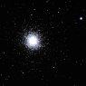 Messier 13 (M13) - Hercules Globular Cluster