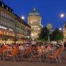 Barenplatz, Bern, Switzerland