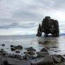 Hvitserkur Rock, Island