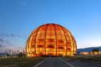 CERN Globe, Geneva, Switzerland