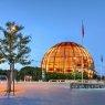 CERN Globe, Geneva, Switzerland
