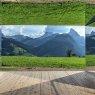 Mirage of the Alps, Gstaad, Switzerland